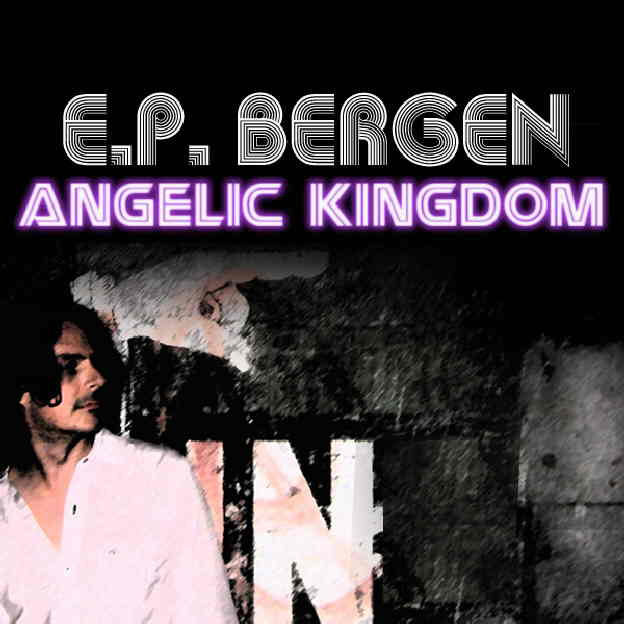 Angelic Kingdom 2010 cover