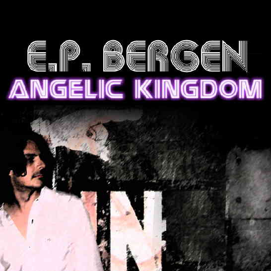 Angelic Kingdom cover link itunes